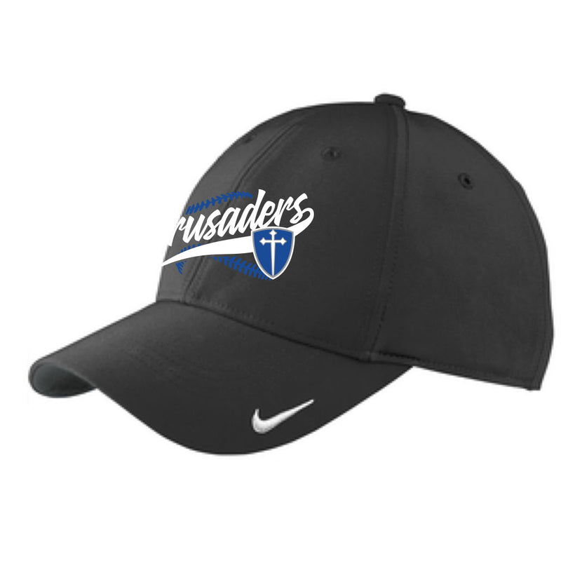 Holy Trinity Softball Nike Hat