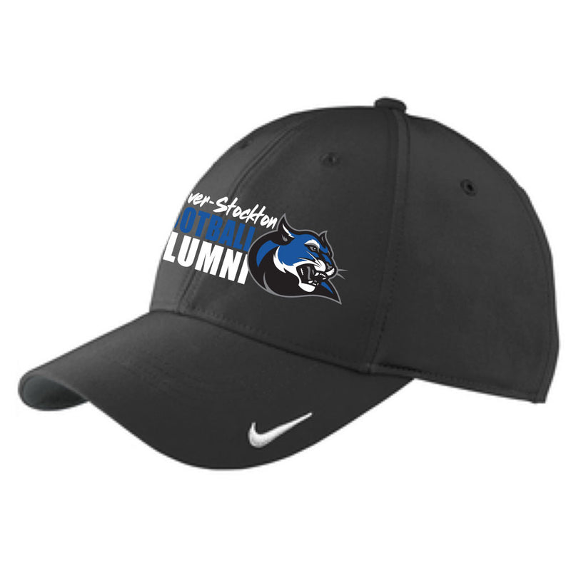C-SC Football Alumni Nike Hat