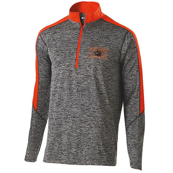 Palmyra Football Electrify 1/4 Zip
