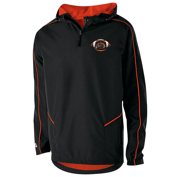 Palmyra Football Wizard Pullover