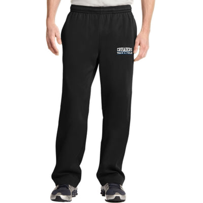 Holy Trinity Track & Field Fleece Lined Pants