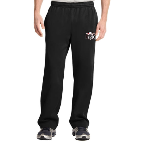 Missouri Legends Fleece Lined Pants