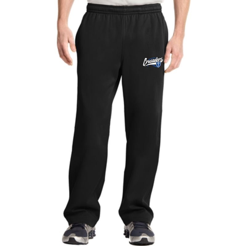 Holy Trinity Softball Fleece Lined Pants