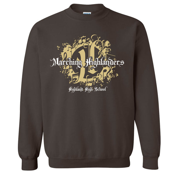 Marching Highlanders '19 Sweatshirt