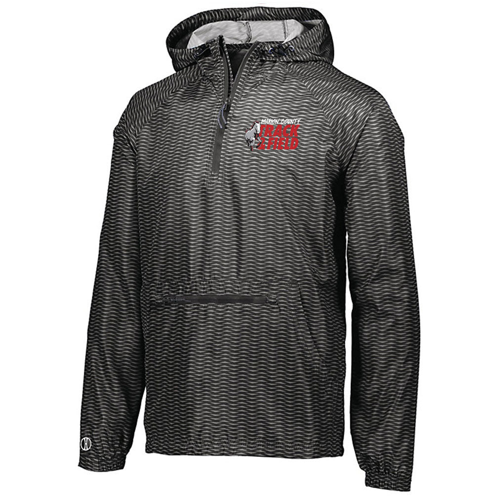 Marion County Spring 2019 Youth Range Pullover