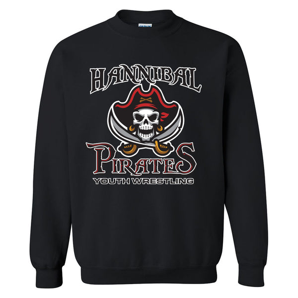Hannibal Youth Wrestling Sweatshirt