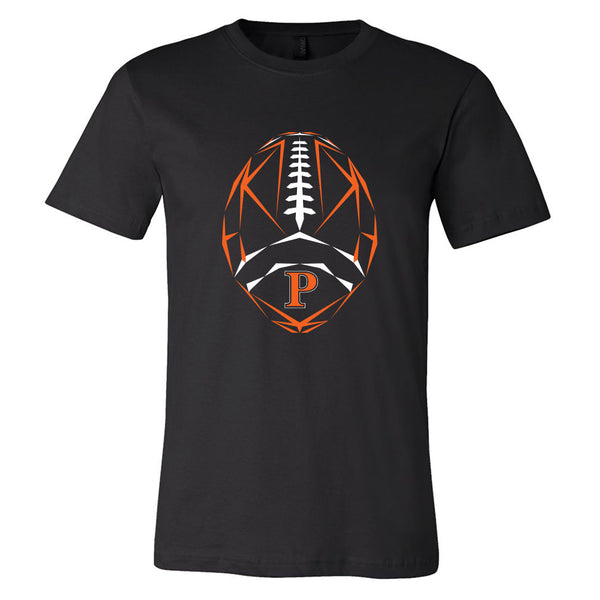 Palmyra Football Youth Softstyle Tee