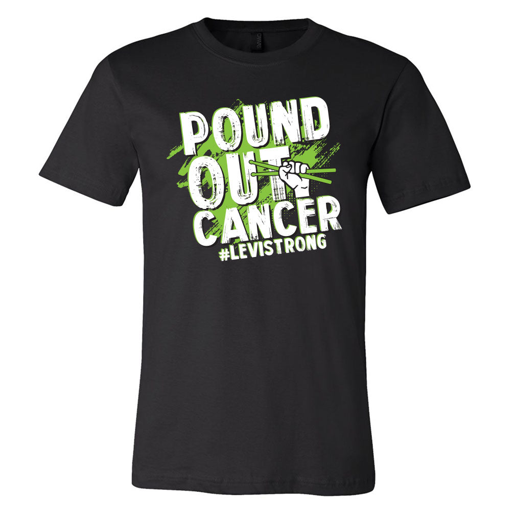 Pound Out Cancer T-Shirt