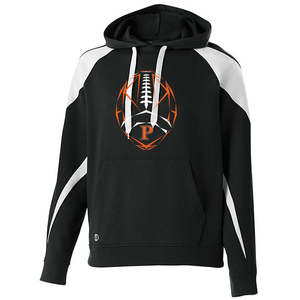 Palmyra Football Youth Prospect Hoodie