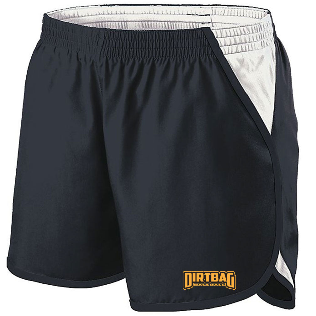 Dirtbag Baseball Ladies Energizer Shorts