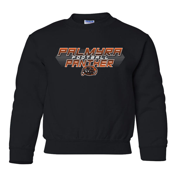 Palmyra Football Youth Sweatshirt