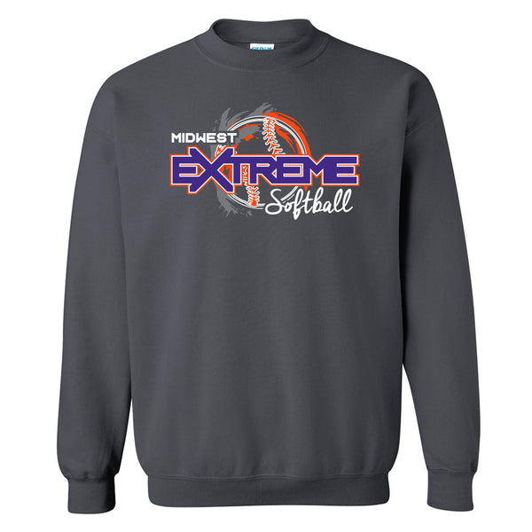 Extreme Softball Sweatshirt