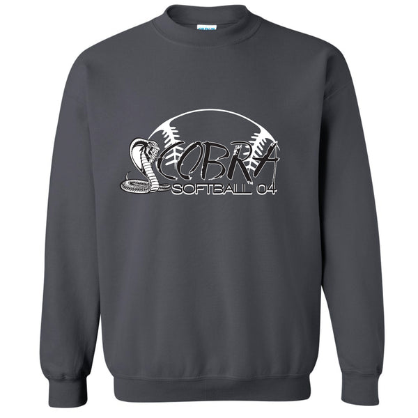 Cobras 04 Sweatshirt