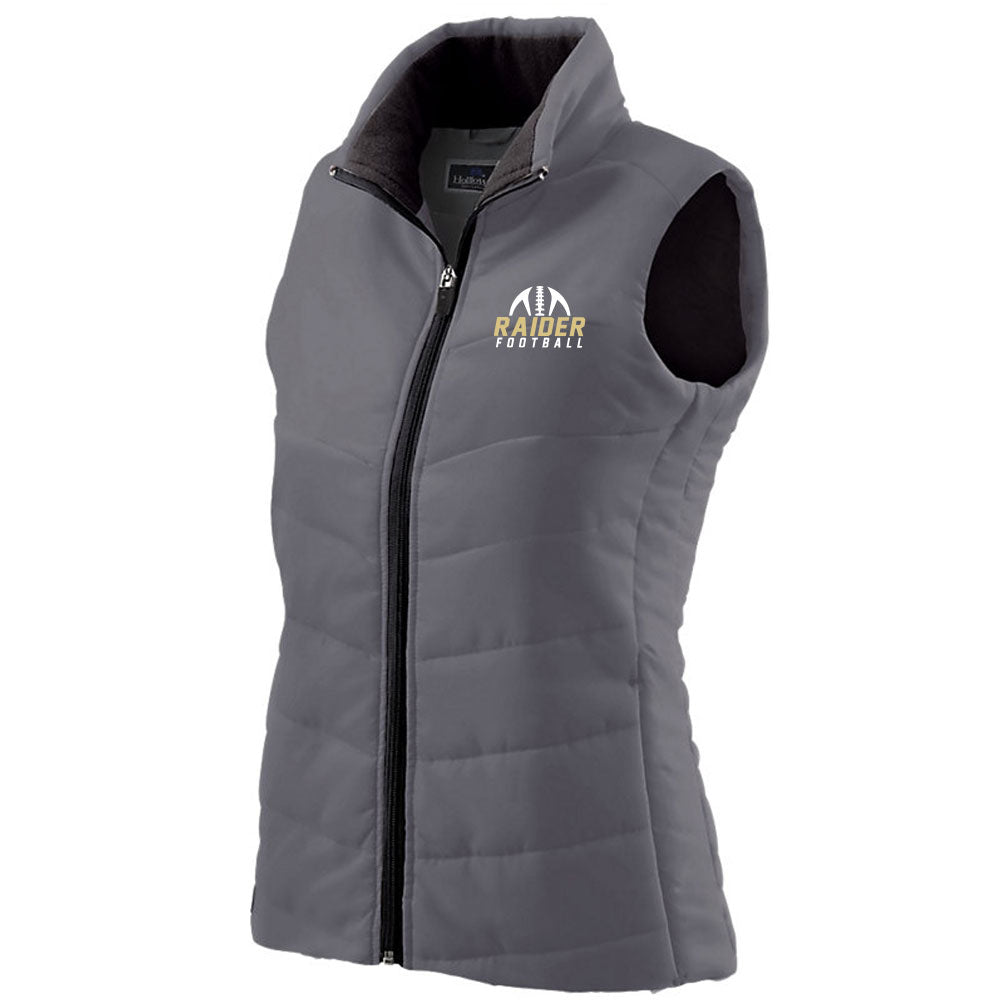 Raider Football Ladies Vest