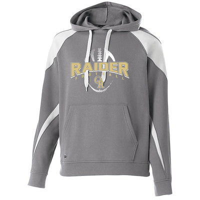 Raider Football Youth Prospect Hoodie