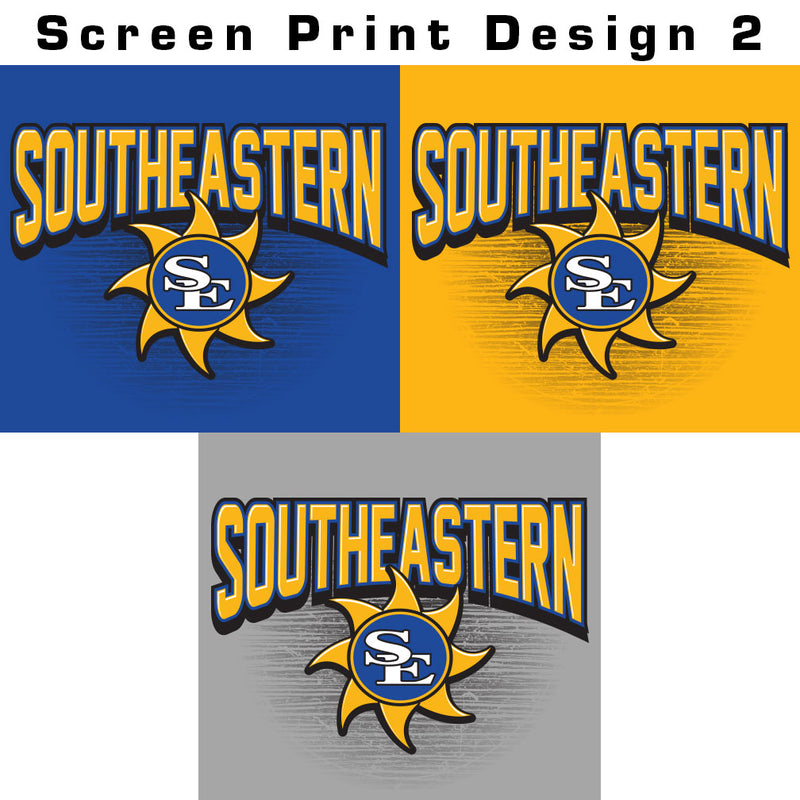 Southeastern Suns Youth Sweatshirt