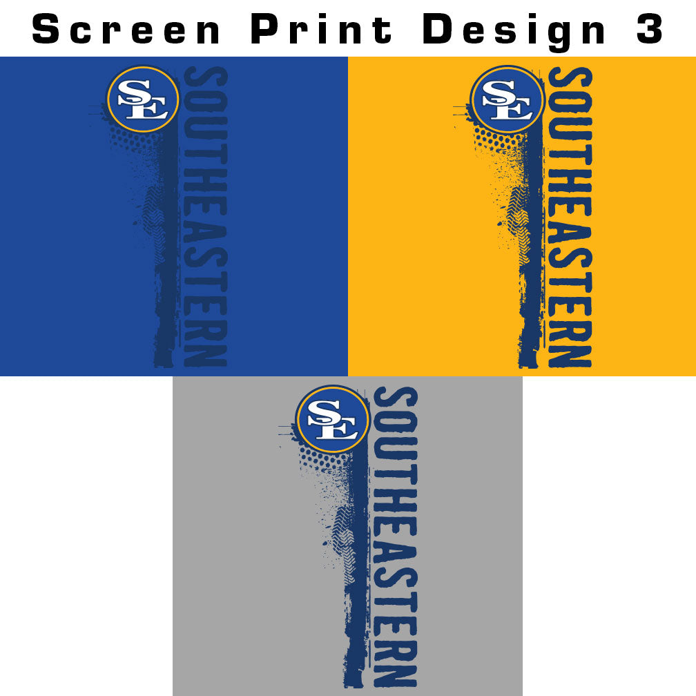 Southeastern Suns Long Sleeve