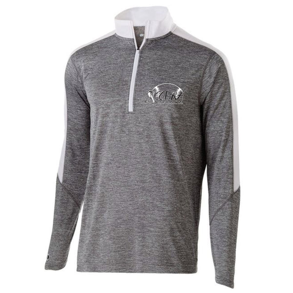 Cobras 04 Electrify 1/4 Zip