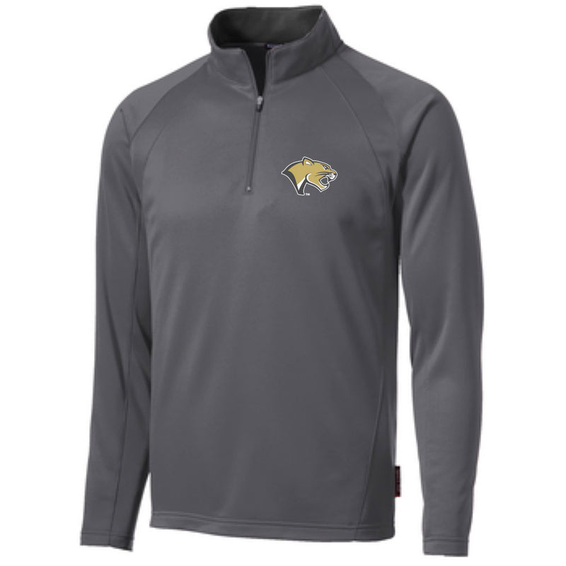Highland Football Fleece Lined 1/4 Zip