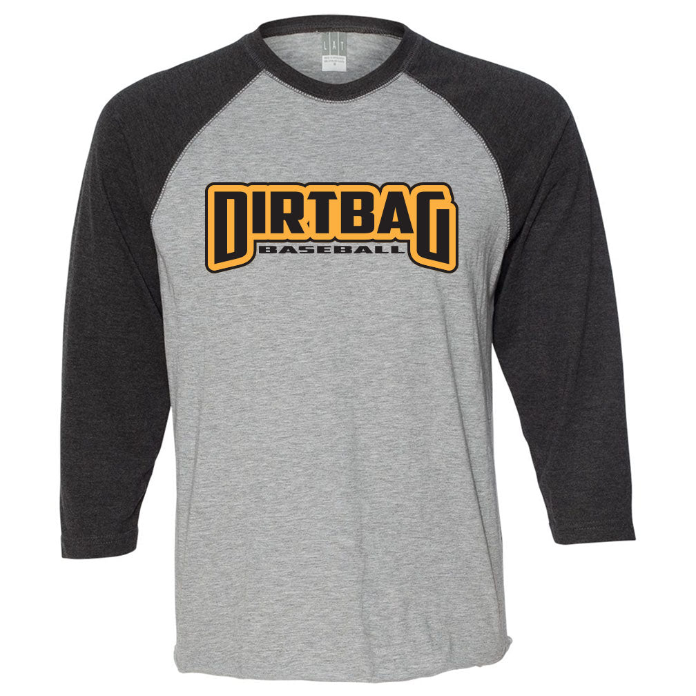 Dirtbag Baseball Baseball Tee