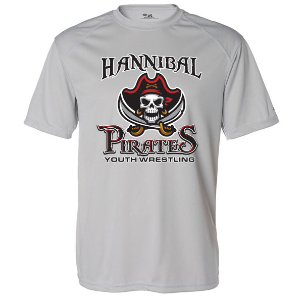 Hannibal Youth Wrestling Drifit Tee