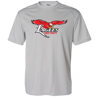 Knox County Football Drifit Tee