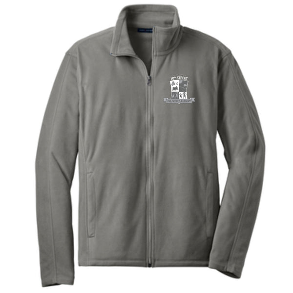 10th Street Children's Academy Full Zip