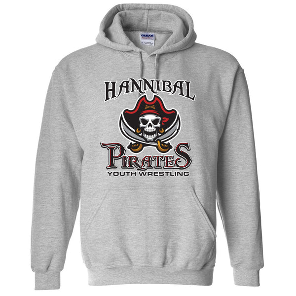 Hannibal Youth Wrestling Hoodie