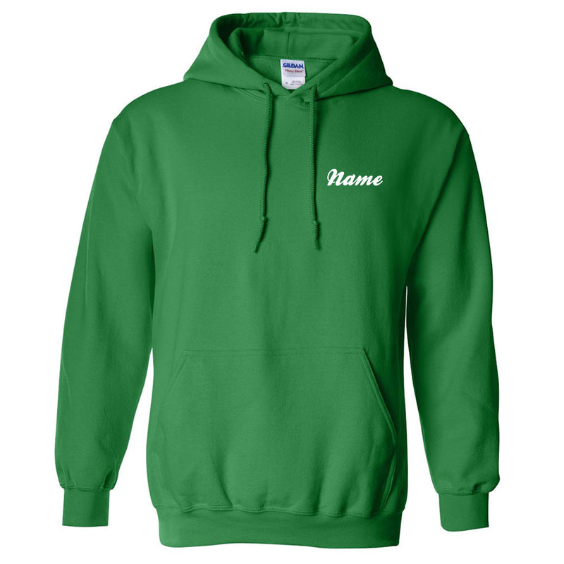 Lucky Four 4-H Club Hoodie