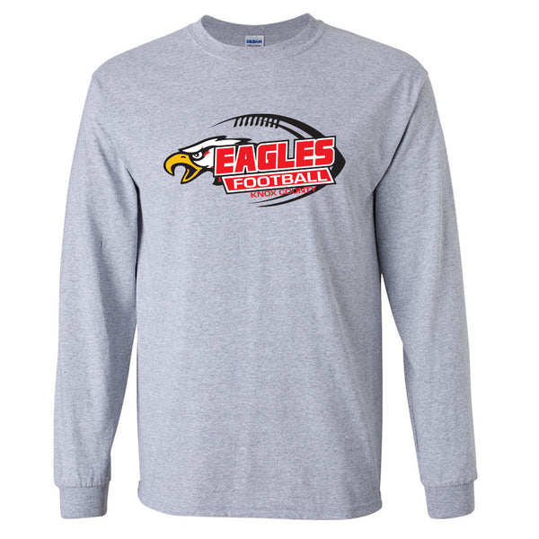 Knox County Football Long Sleeve