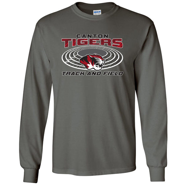 Canton Track & Field Long Sleeve