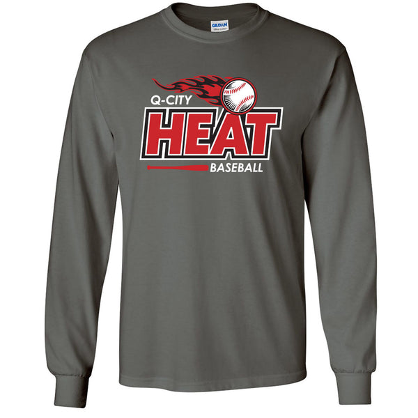 Q-City Heat Long Sleeve