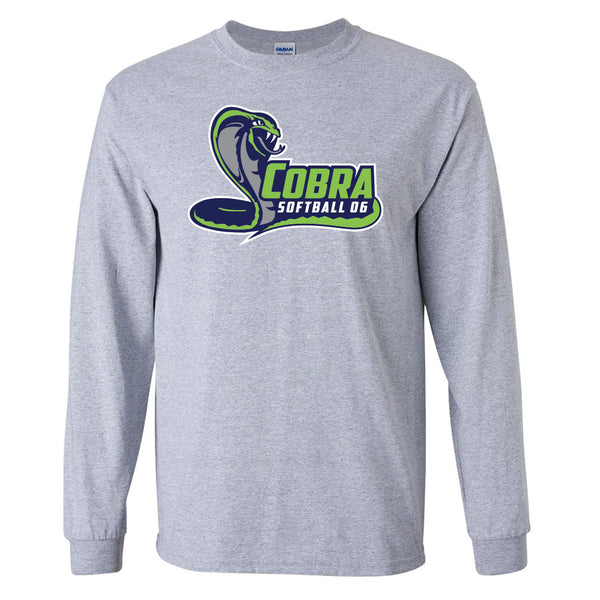 Cobra 06 Softball Long Sleeve