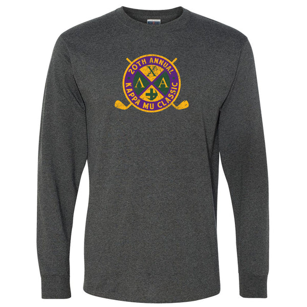Lambda Chi Long Sleeve