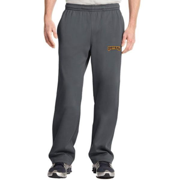 Dirtbag Baseball Fleece Lined Pants