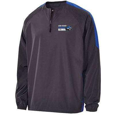 C-SC Football Alumni Bionic 1/4 Zip