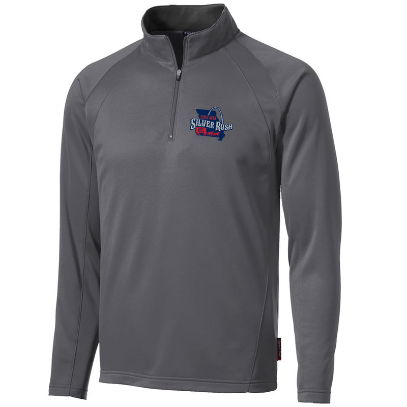 Missouri Women In Ag Fleece 1/4 Zip
