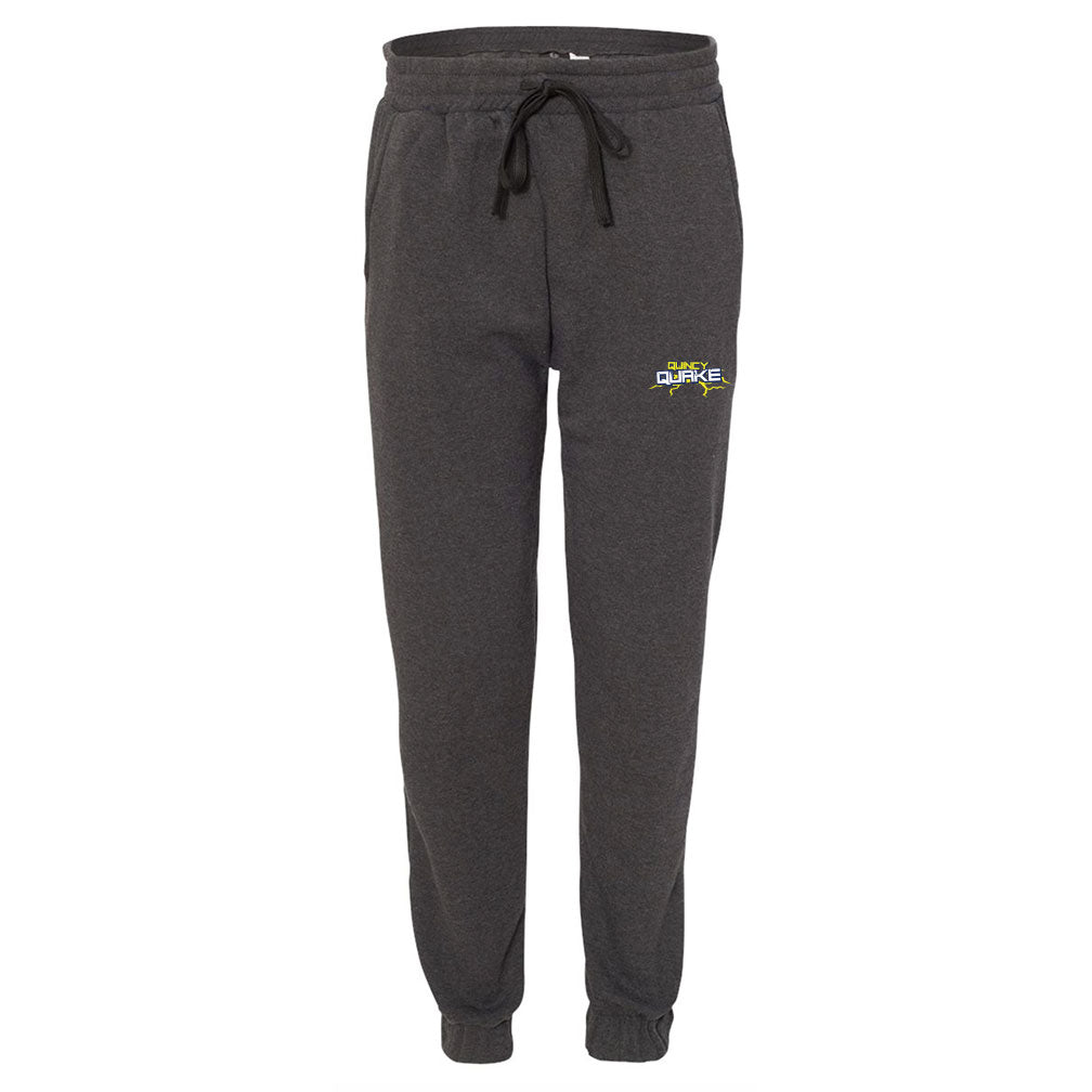 Quincy Quake Fleece Joggers
