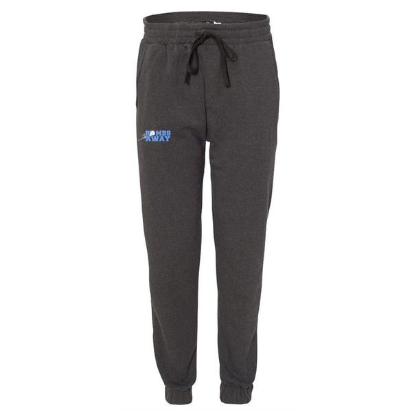 Bombs Away Baseball Fleece Joggers