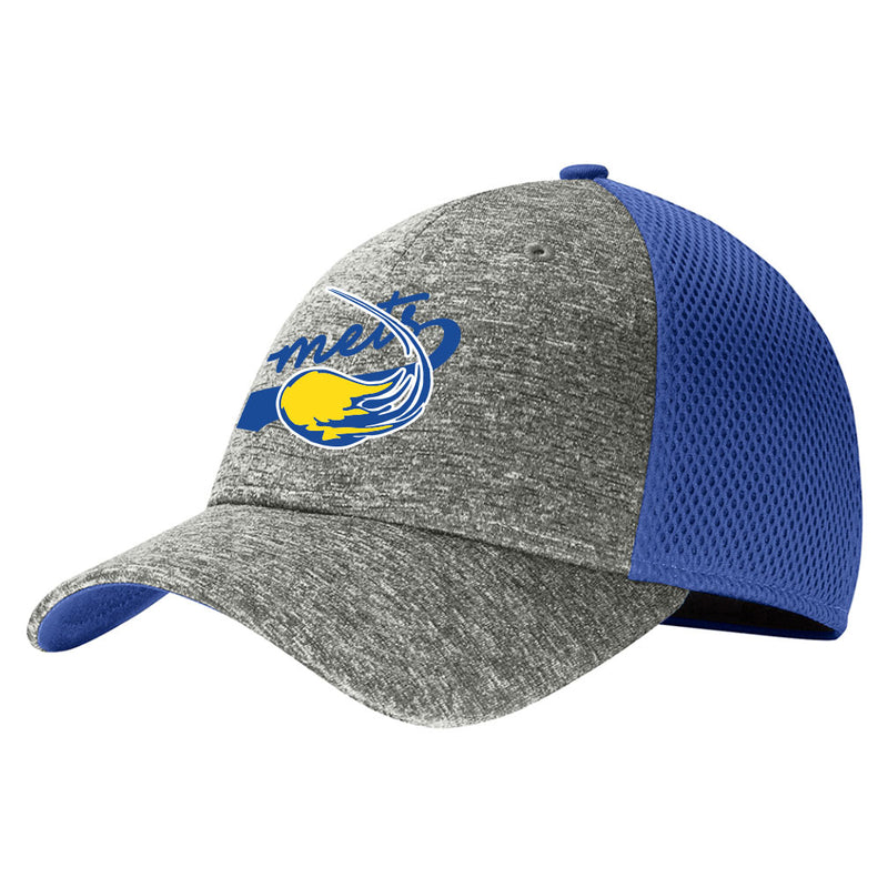 Quincy Comets Fitted Hat