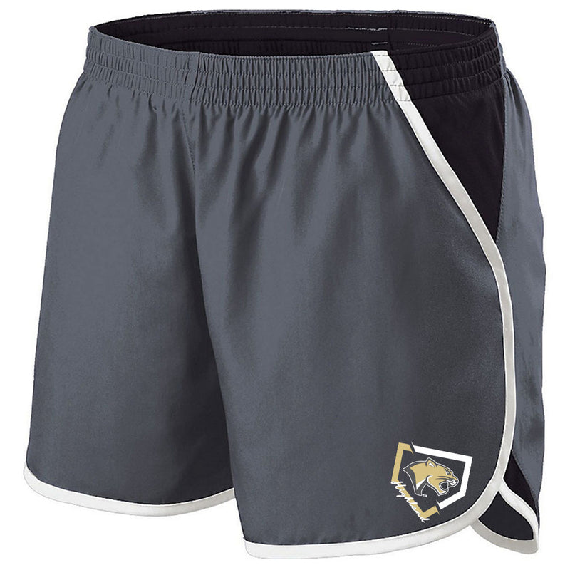 Highland Softball Ladies Energizer Shorts