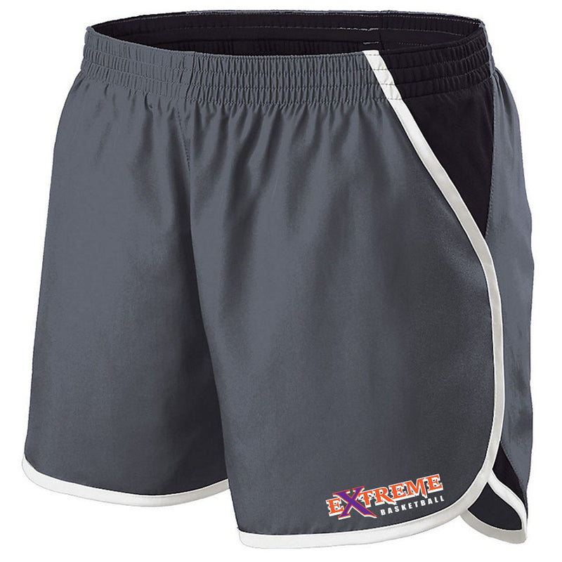 Extreme Basketball Ladies Energizer Shorts