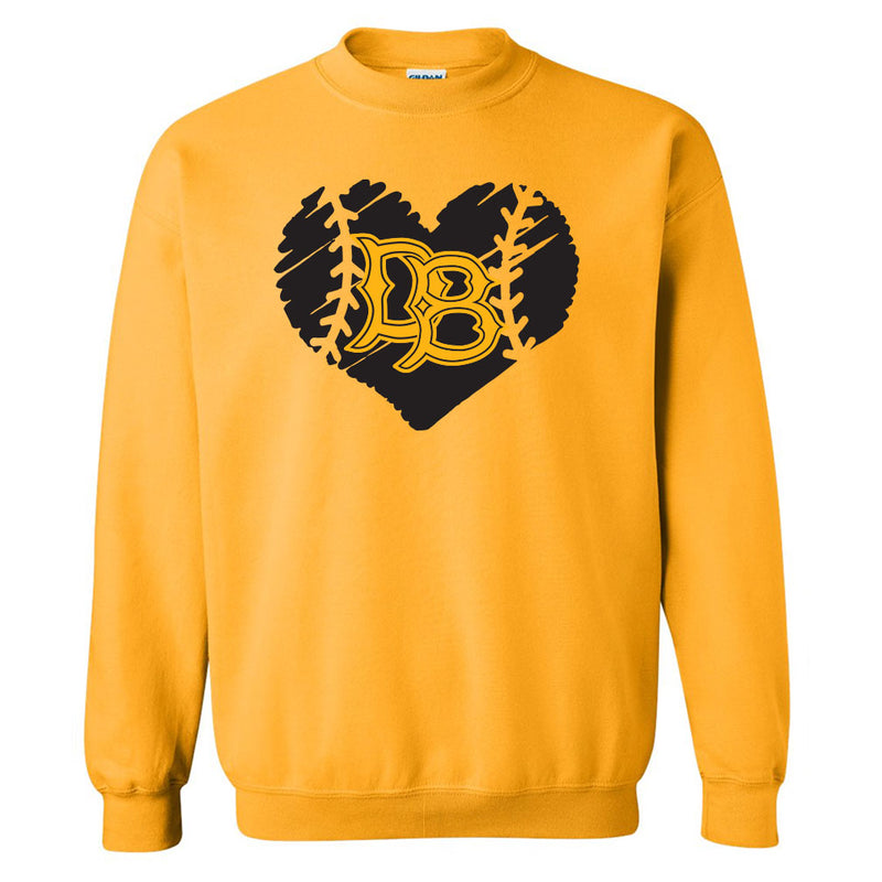 Dirtbag Baseball Sweatshirt