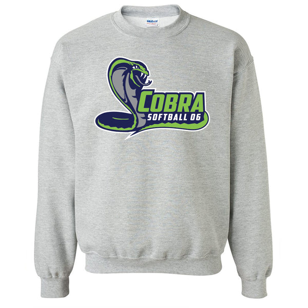 Cobra 06 Softball Sweatshirt