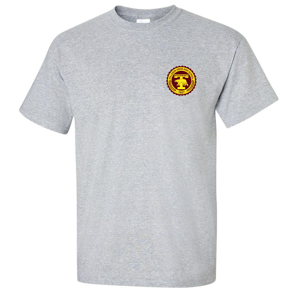 Tolleson Wolverines 1999 T-shirt