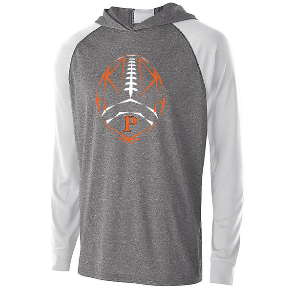 Palmyra Football Echo Light Weight Hoodie