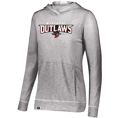 Outlaw Softball Ladies Journey Hoodie