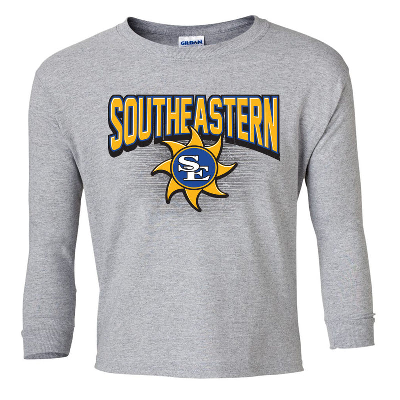 Southeastern Suns Youth Long Sleeve