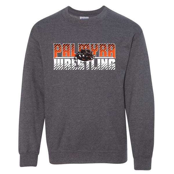 Palmyra Wrestling Youth Sweatshirt