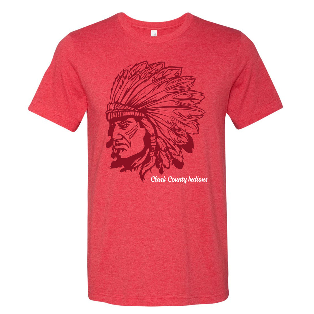 Indian Shadow T-Shirt